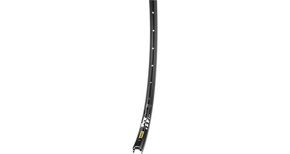 """Mavic XM 117 26"""" black"""